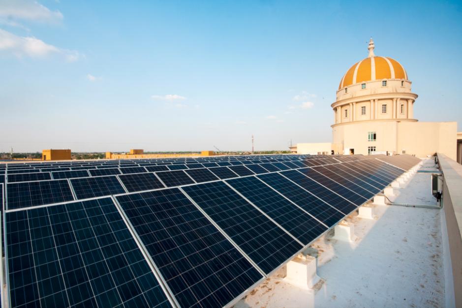 Credit: IFC CleanMax Solar