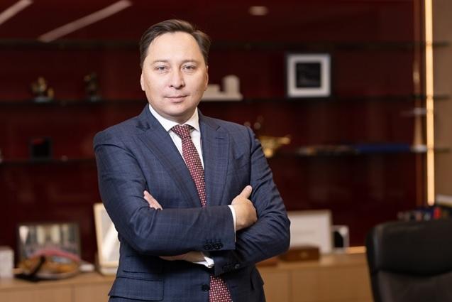 Igor Shakhray, CEO at Hevel Solar. Image: Hevel Solar