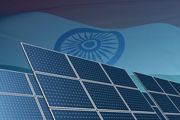 Indian solar.