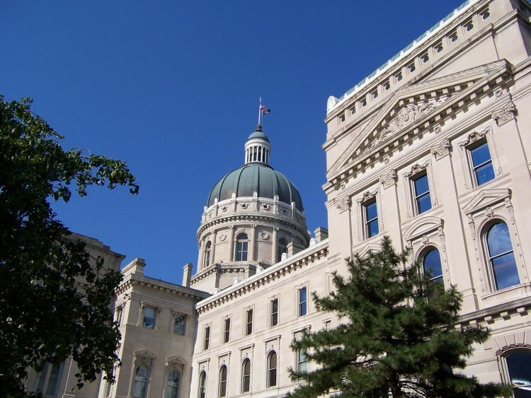 If the bill is signed of in the Senate, it will go to the governor for final approval. Source: Law.Indiana.com