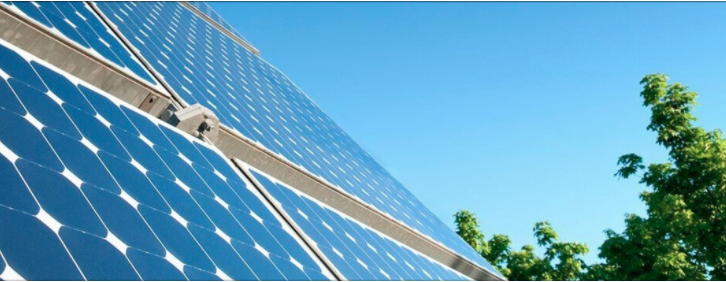 Infinergy Pacific's Bookaar solar farm prompted criticism from local farmers and was denied planning permission from the Victoria state arbitrator. Source: Infinergy.