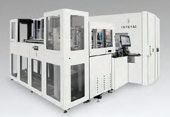 The company had previously said that the US$23 million order booked in March, 2017 was to support 1GW of new high-efficiency N-type mono IBC cell production with cells also being bifacial and all 12 tools would be delivered in 2017 and recognised in revenue in 2018 after receiving the first customer tool acceptances. Image: Intevac