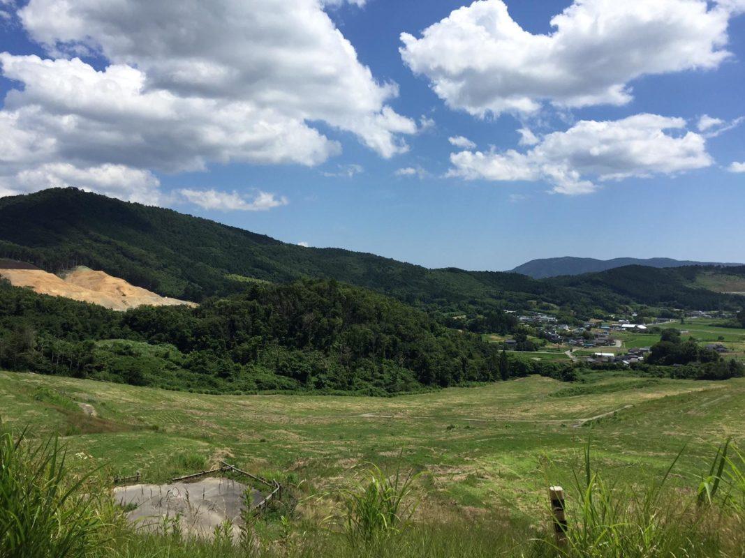 Ishinomaki countryside. Source: juwi