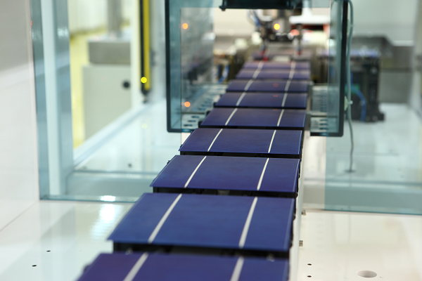 JA Solar had been one of the fastest growing SMSL members in recent years but had lagged behind in having either solar cell or module assembly production outside China, compared to some of its rivals. Image: JA Solar