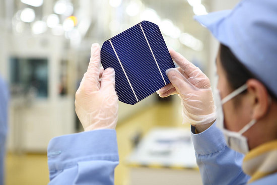 Technologists from the leading PV manufacturers will speak at PV Tech's inaugural cell conference in Malaysia next March. Image: JA Solar.