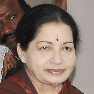 Tamil Nadu chief minister Jayaraman Jayalalithaa called on Narendra Modi to hasten the transmission upgrades. Credit:  Wikicommons Prakashfotos