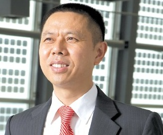 Trina CEO Jifan Gao is proposing a buyout of the leading module manufacturer. Image: Trina Solar..