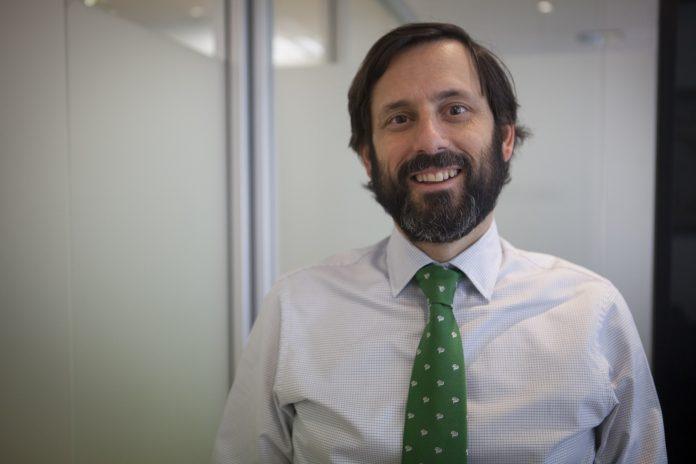 Jorge González Cortés Source: El Periodico de la Energía