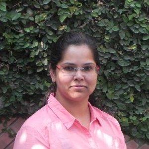 Jyoti Gulia, senior manager, market intelligence, at Bridge to India. Credit: Linkedin