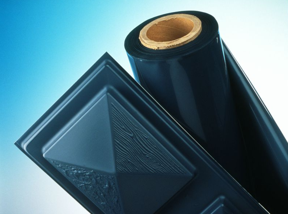 Arkema's existing Kynar PVDF solution for use in photovoltaics. Image: Arkema.