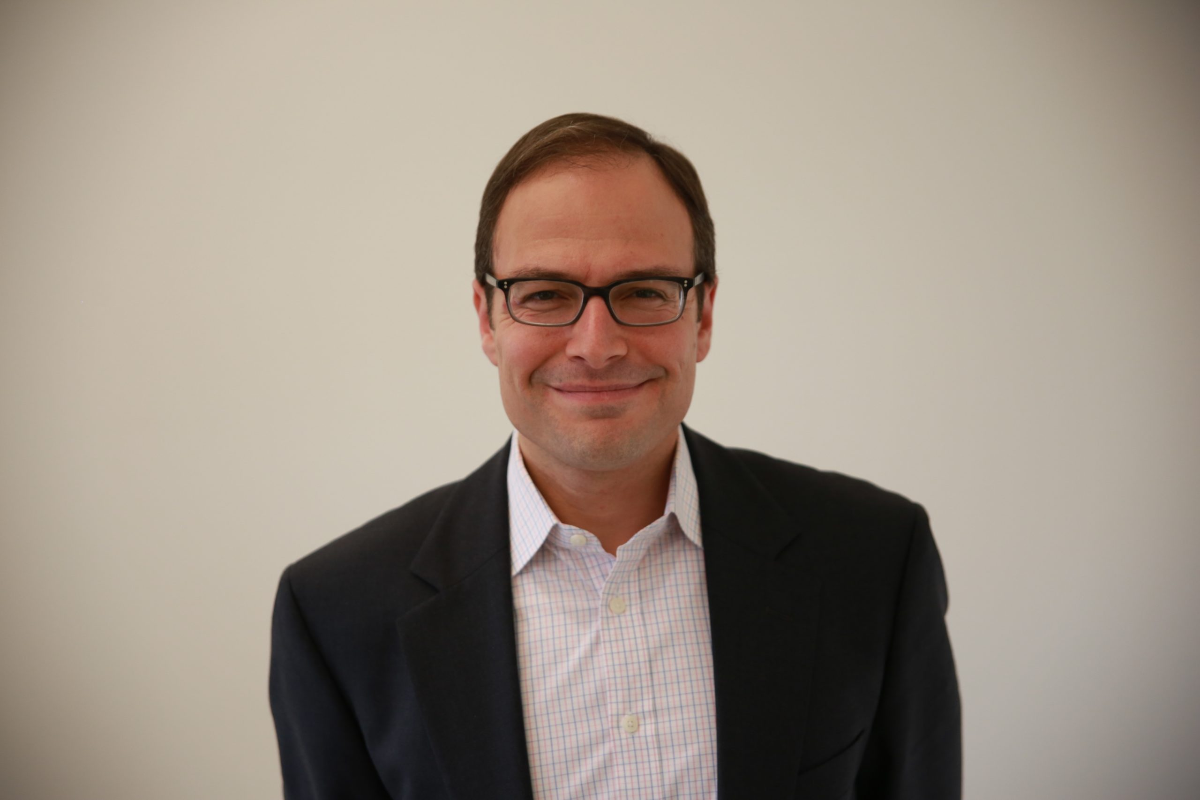 Amir Friedman, Mosaic Solar's vice president of Bank Partnerships. Source: Mosaic