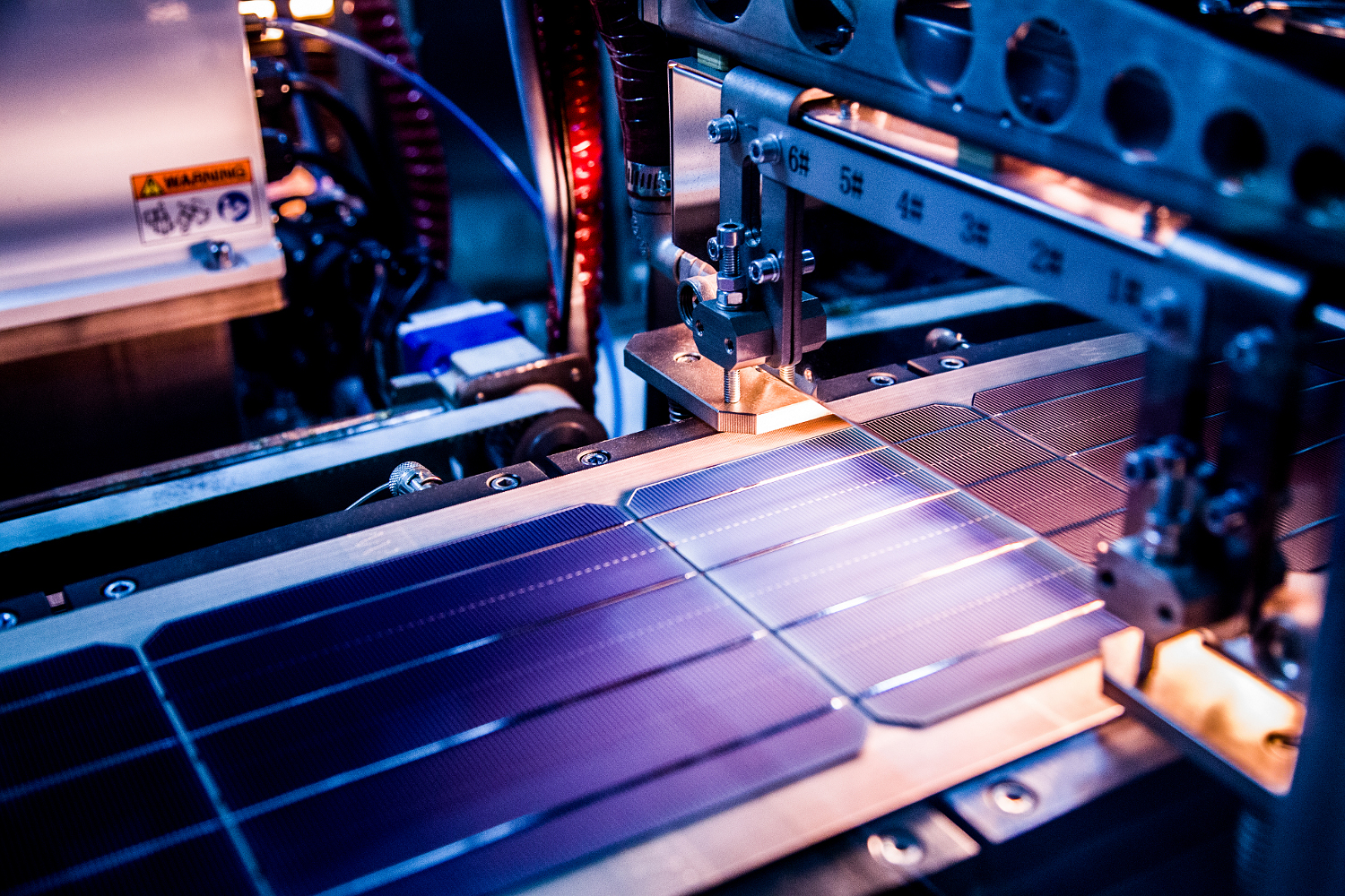 LONGi Group increased R&D expenditure from US$175.5 million in 2017, to US$182.7 million in 2018, marking the seventh consecutive year of increased spending and setting a second consecutive year of record spending in the PV industry. No surprise then that LONGi Group was ranked first in PV Tech's annual R&D spending report for 2018. Image: LONGi Solar