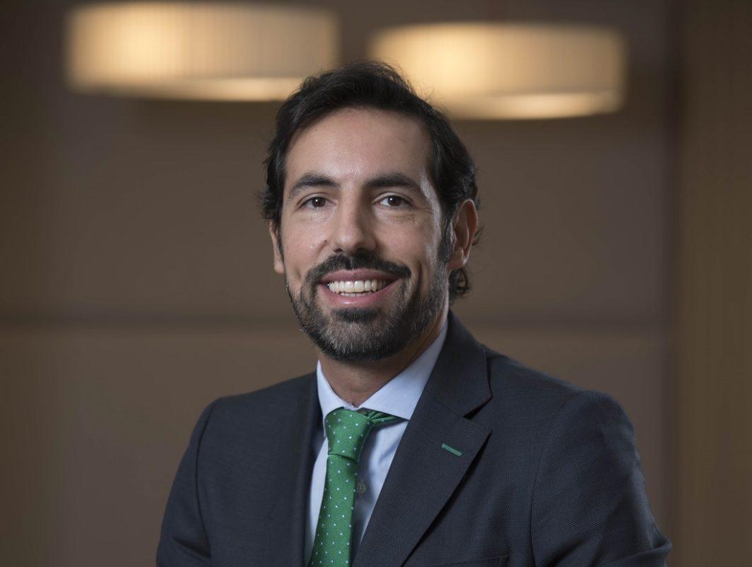 Luis Miguel Álvarez, Statkraft's new Head of Wind and Solar Iberia (Image credit: Statkraft AS)