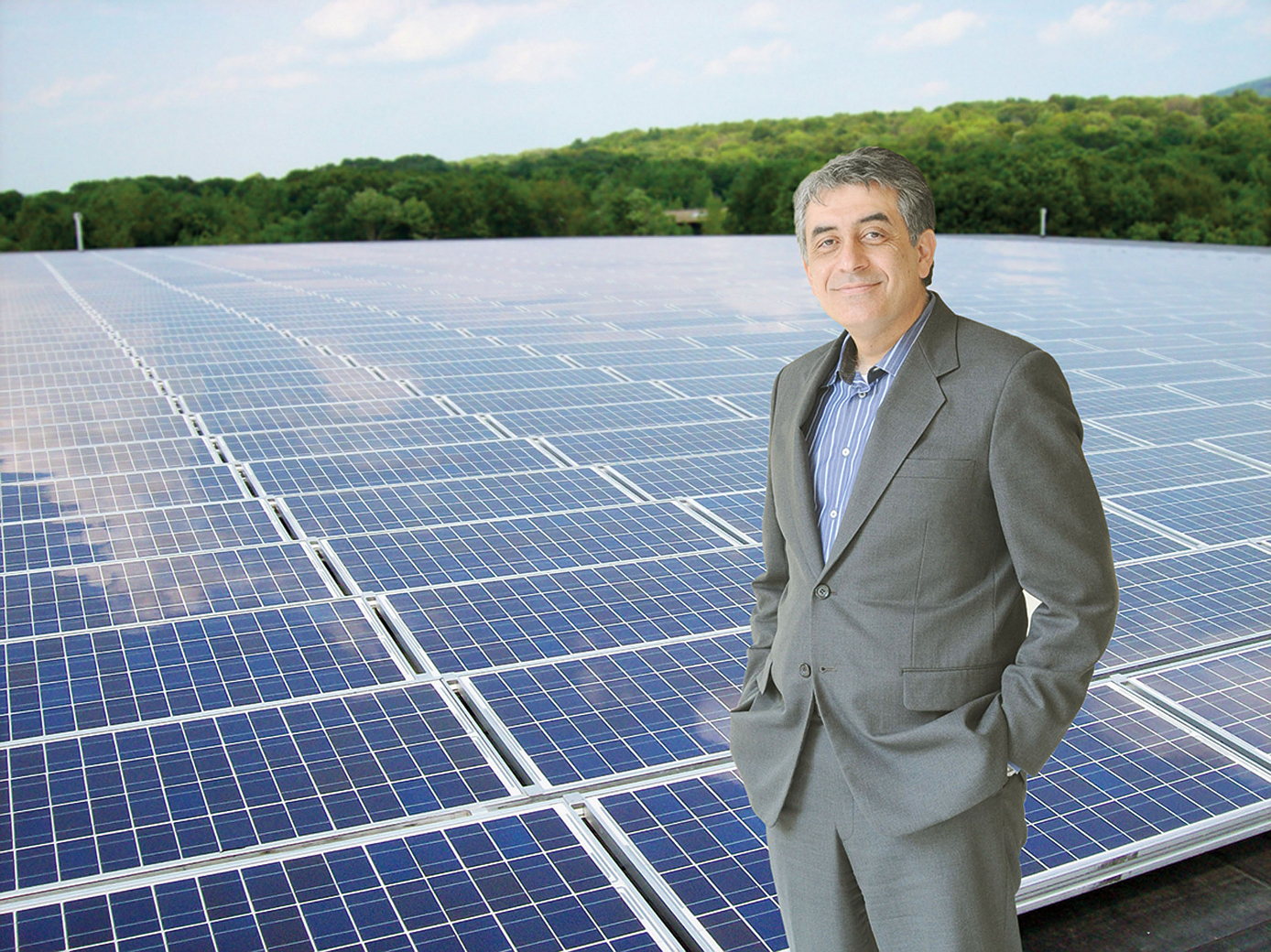 SunEdison spectacular collapse into bankruptcy in 2016 shook the complete PV supply chain. Image: SunEdison