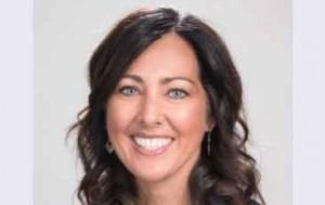 Maggie Heile, Vivint Solar's new vice president of marketing. Source: LinkedIn