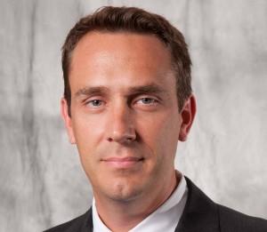 Michael Eyman, new VP of business development at MaxGen. Source: Solar Novus