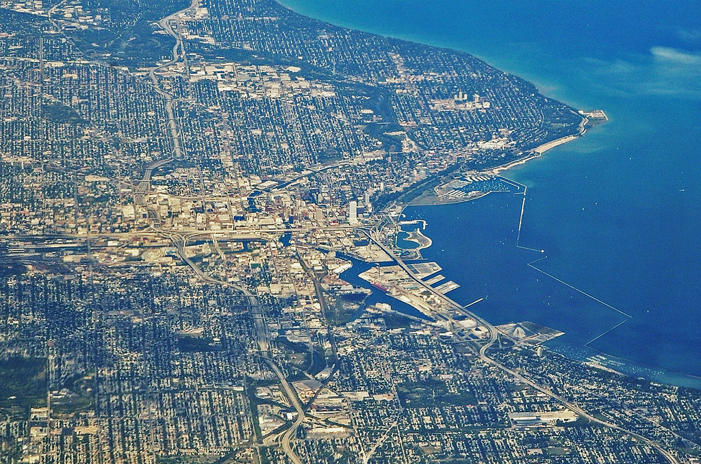 Milwaukee-based energy provider We Energies is the largest in the state. Credit: Flickr/Ron Reiring