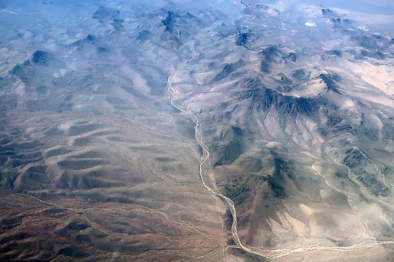 Nevada. Source: Flickr, Daniel Lobo