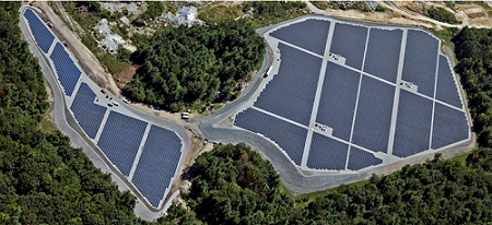 Located in Pittsburgh, Oriden will be fully-backed by MHPS to pursue end-to-end offerings of renewable energy solutions for customers. Image: Mitsubishi