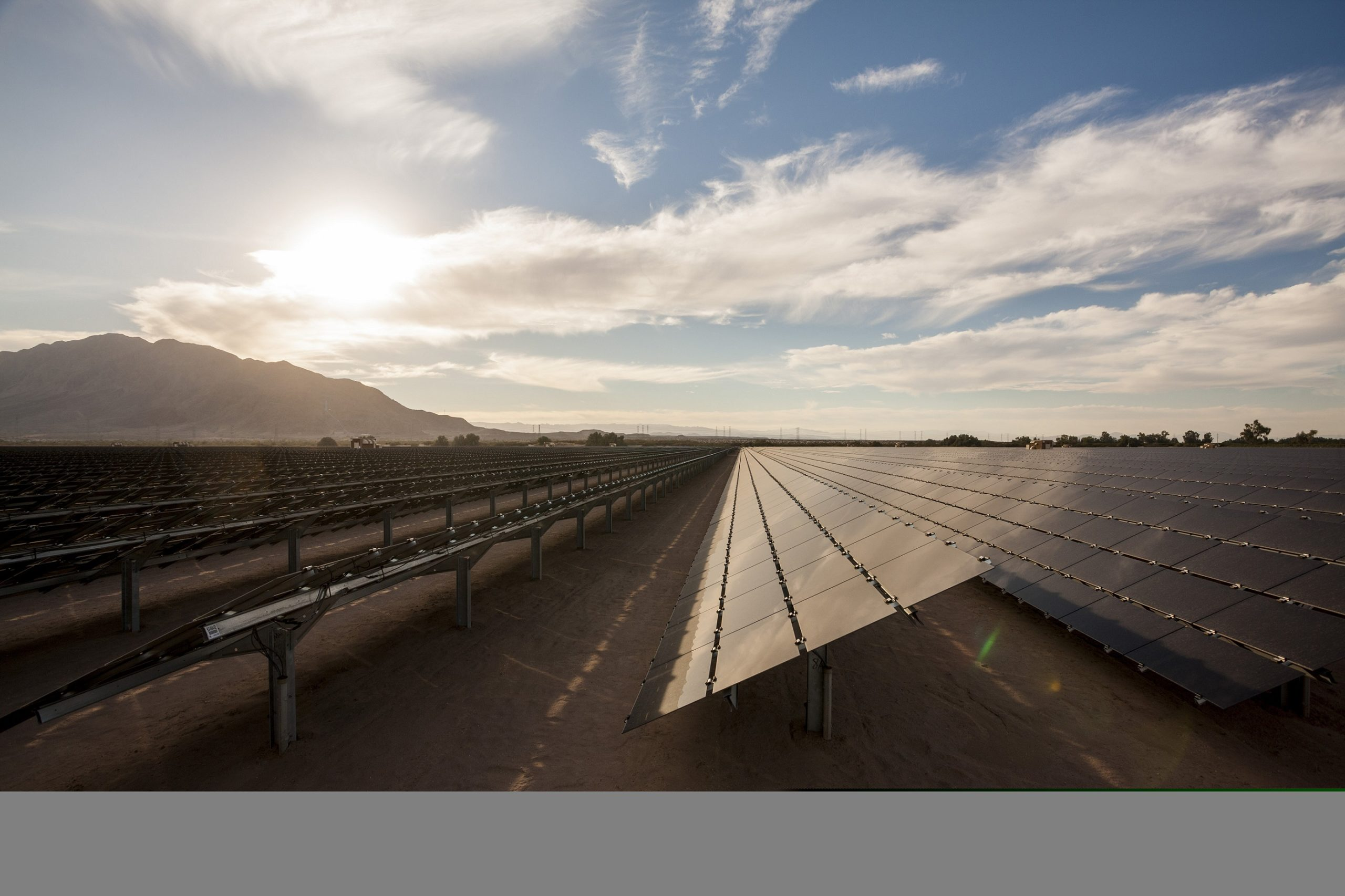 NextEra is looking for more than US$135 million and its legal costs from the US Treasury. Credit: First Solar.