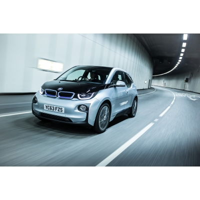 Many have said that the mobility and heat sectors need to pick up the baton from electricity in moving towards renewables and other emissions-limiting technologies. Image: BMW.