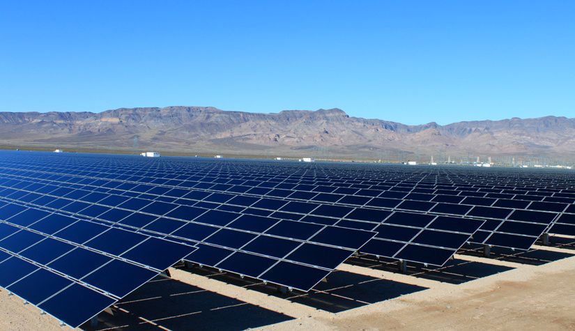 The 50MW project has been described as a breakthrough for Bolivia. Image: Chamber of Deputies.