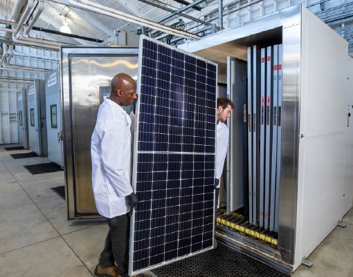 JinkoSolar has been ranked as a 'Top Performer' in the annual PVEL 'PV Module Reliability Scorecard' 2019 report, for the fifth consecutive year in two of the four testing regimes. Image: PVEL