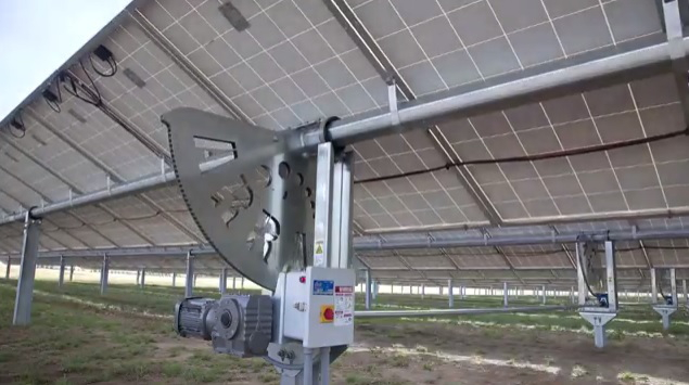 Array Technologies has secured a 333MW order for its DuraTrack HZ v3 system for the Darlington Point Solar Farm, 50 kilometers south of Griffith, New South Wales.