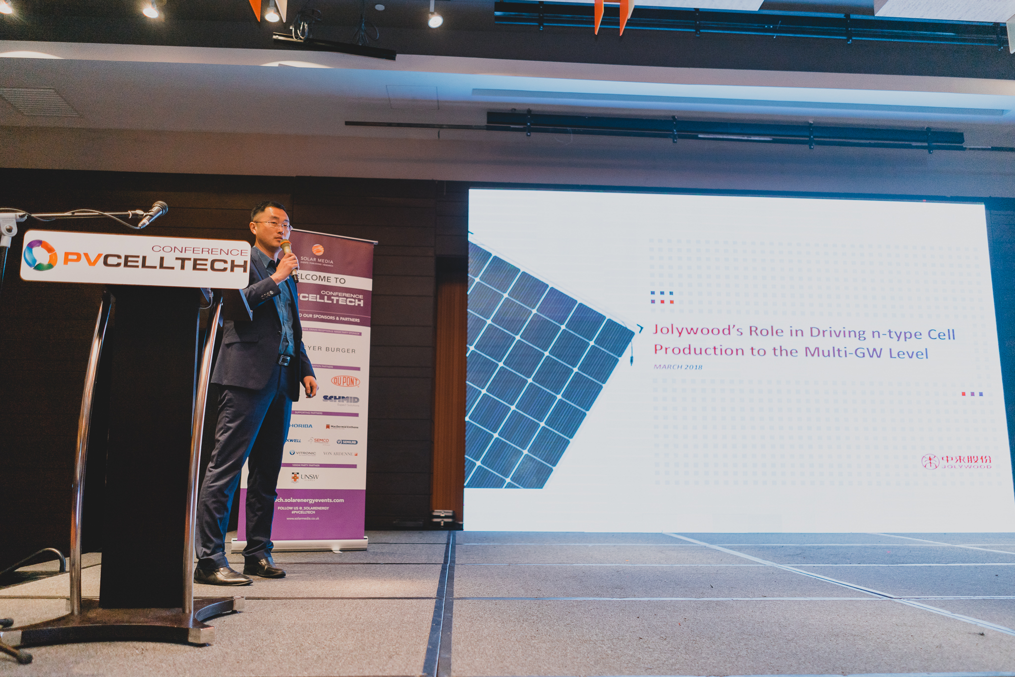 This article reveals the 30 invited speakers confirmed for PV CellTech 2019, with just a couple more to be added between now and the event on 12-13 March 2019 in Penang.