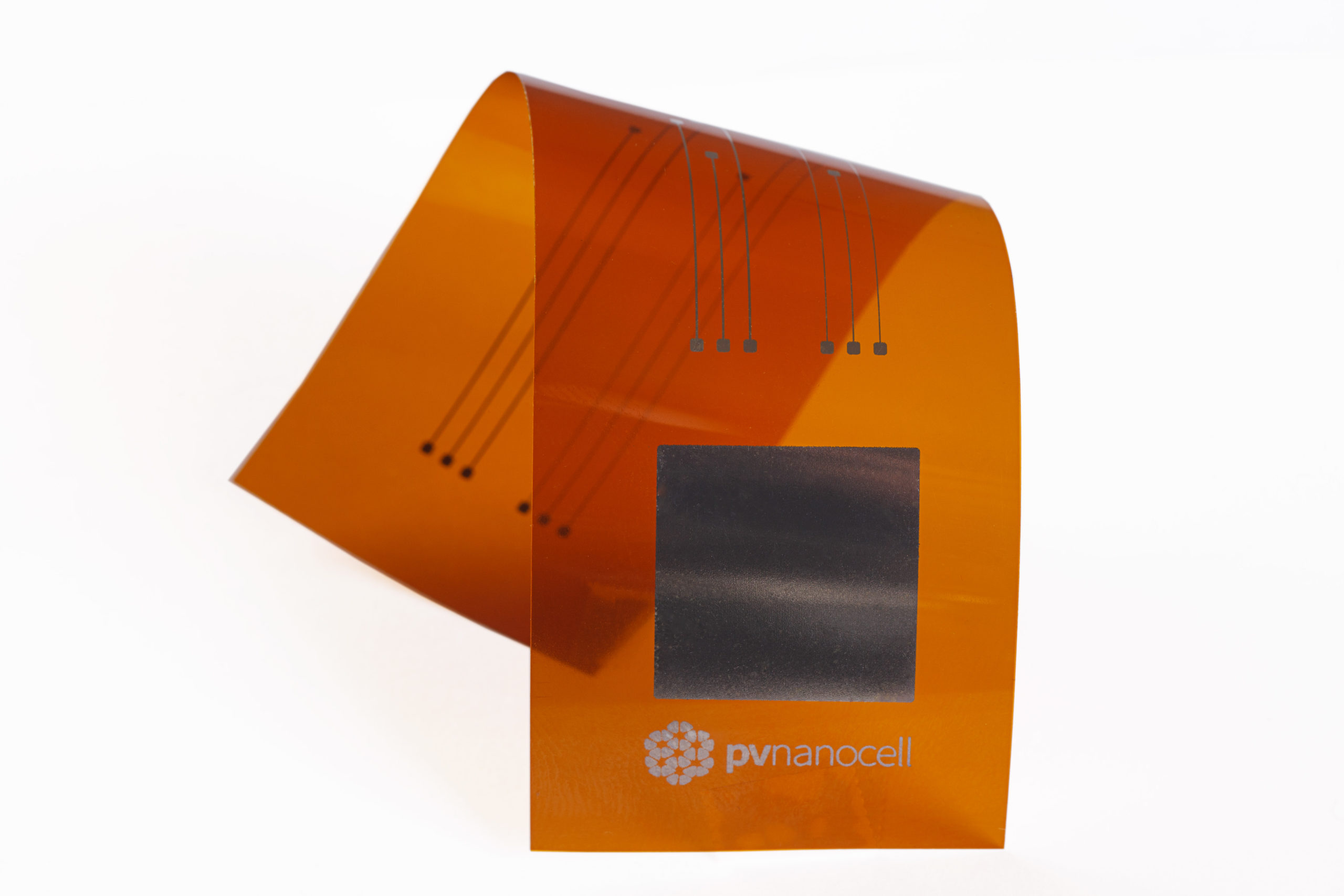 Sicrys inks are highly adaptable, with 2D and 3D applications including metallization of solar photovoltaics as well as printed circuit boards, sensors, RFID, smart cards, antennas, advanced packaging, and touchscreens. Image: PV Nano Cell