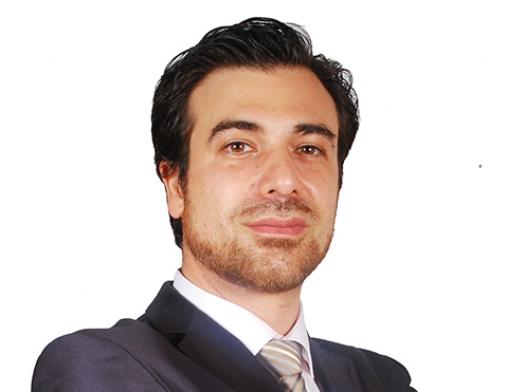 Karim Megherbi, senior manager of Business Development at Access Power. Source: Access Power