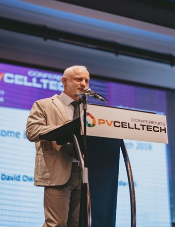Head of research at PV Tech, Dr. Finlay Colville, will present and chair PV Tech's inaugural PV IndiaTech 2019 conference in Delhi on 24-25 April 2019.