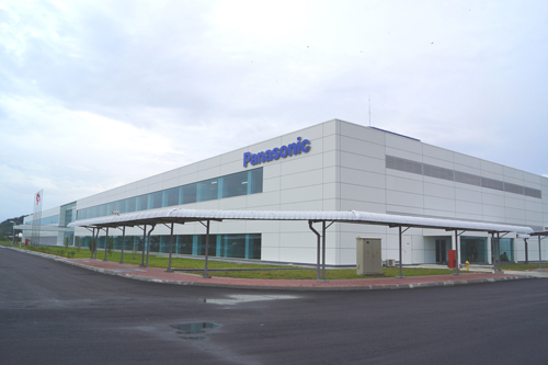 Panasonic is transferring a 90% stake in its heterojunction (HIT) solar cell and module assembly plant in Malaysia to China-based PV manufacturer, GS-Solar as part of wider collaboration on HIT production expansion and R&D. Image: Panasonic