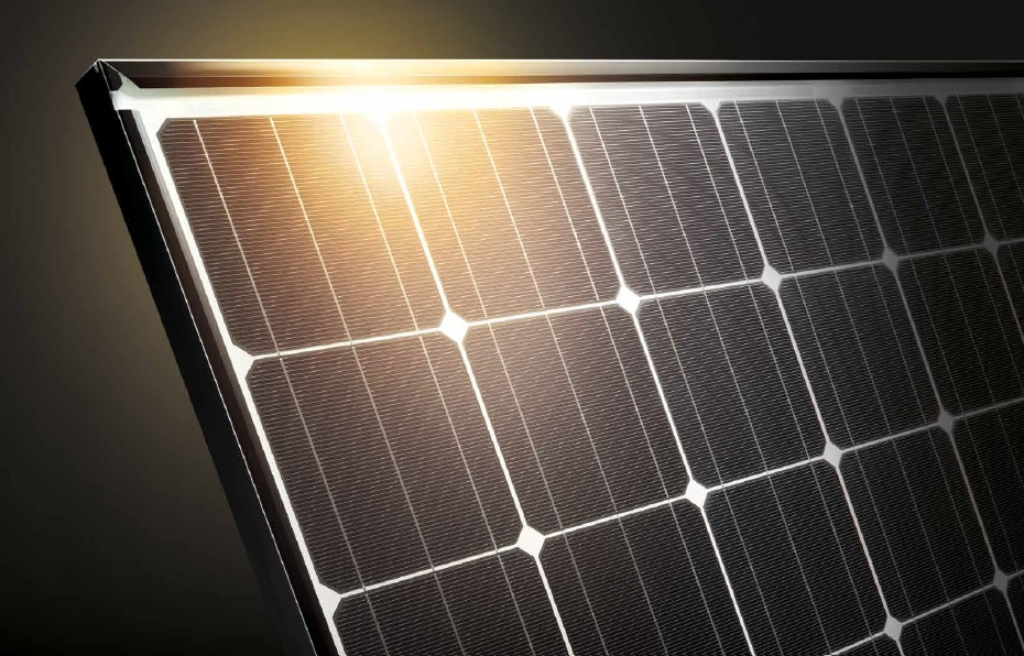 Panasonic had already transferred a 90% stake in its plant in Malaysia to China-based PV manufacturer, GS-Solar. Image: Panasonic