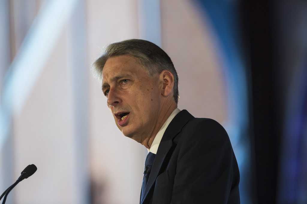 Chancellor Philip Hammond visited Delhi and Mumbai earlier this week for the 9th UK-India Economic and Financial Dialogue.