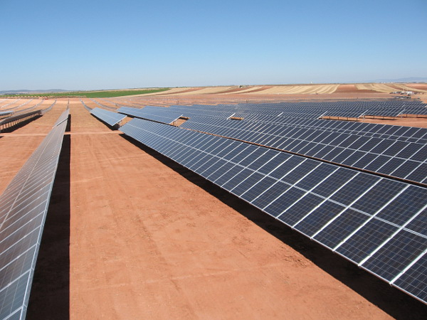 The installations were spread across self-consumption and distributed generation facilities, particularly for agricultural use. Credit: Phoenix Solar