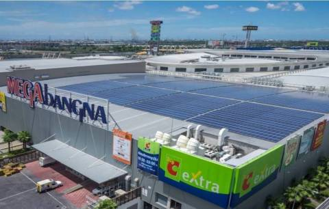 Until now, to avoid increasingly expensive licensing fees, developers have opted for the sub-1MW 'un-licensed' segment. Credit: Phoenix Solar