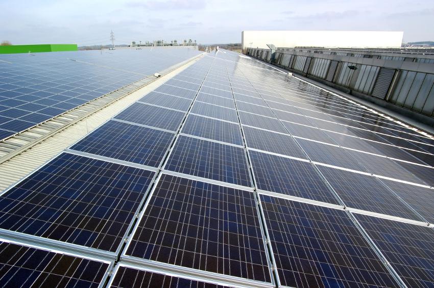 The installations will contribute to Phoenix Solar's burgeoning US business. Image: Phoenix Solar.