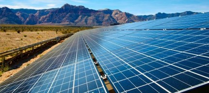 The Chilean wind and solar market can now be considered a pioneer in the grid parity trend that is currently developing in Southern Europe. Credit: Prothea