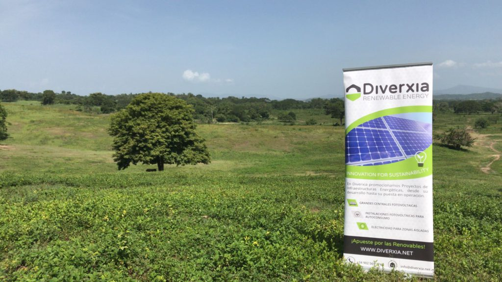 The 530-hectare site still needs to obtain a few more permits before construction can begin, with work on the project slated to begin in 2020. Image: Diverxia