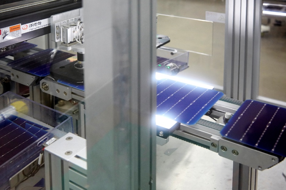 JinkoSolar said it expected the U.S. International Trade Commission Investigation into Q CELLS solar cell patent IP case (patent 215) to be dismissed in the next few weeks. Image: Q CELLS