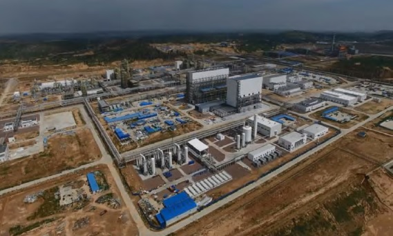 REC Silicon is in a Joint Venture (JV) in China to build a second-generation FBR plant to circumvent the China duties and could be operational in 2018. Image: REC Silicon