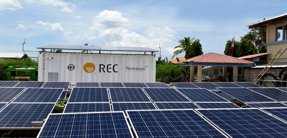 The fourth and last leg of the public consultation was held today in Cagayan de Oro City. Credit: REC Solar