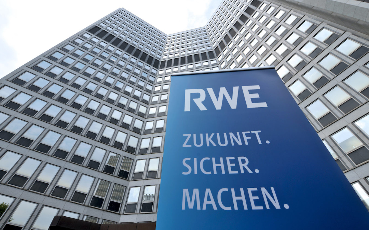 Source: RWE
