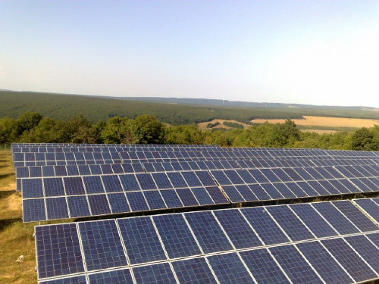 Back in December 2017, Sequoia provided a senior loan of US$17.3 million for all of ReneSola's 55MW PV projects in the region. Image: Renesola