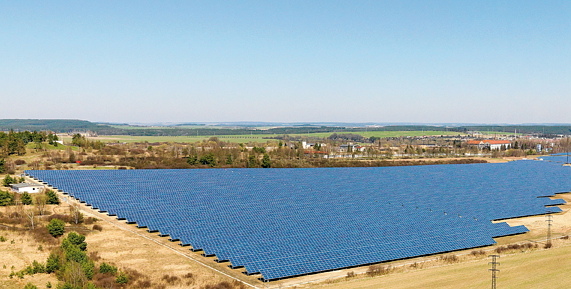 SFCE also noted that PV power plant project finance costs in the second half of 2016 had increased approximately 8.4% compared to the first half of the year and interest expense increased approximately 35% or around US$35.4 million. Image: SFCE