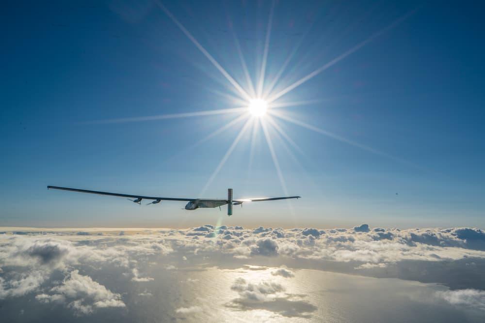 Source: Solar Impulse