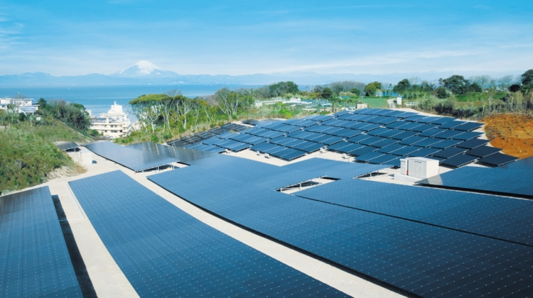 Solar Frontier will supply panels to the projects, as well as sourcing other components. Image: Solar Frontier.