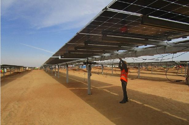 Image credit: Scatec Solar