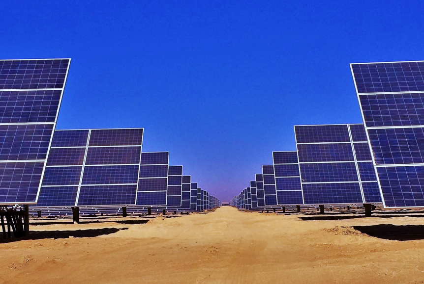 Scatec now has three projects with a combined capacity of 43MW in Jordan. Credit: Scatec
